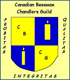 Canadian Beeswax Chandlers Guild - Assurance of Quality